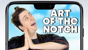 Art of the Notch