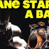 Bane Starts a Band! – BANE CALLS