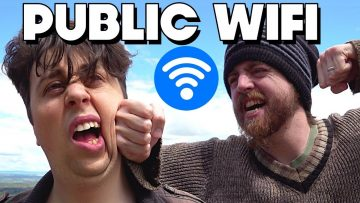 Dangers of Public Wifi – NORD QUEST 2