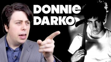 Donnie Darko – SAMTIME MOVIE REVIEW