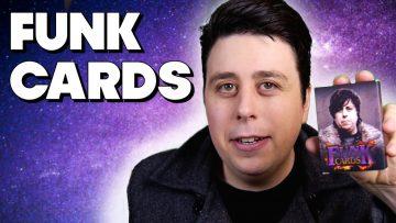 FUNK CARDS PRE-ORDER!