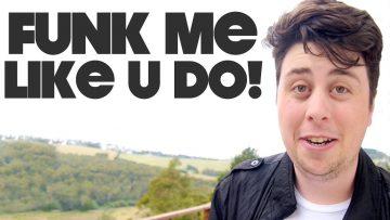 FUNK Me Like You Do!! – FUNKY MONDAYS