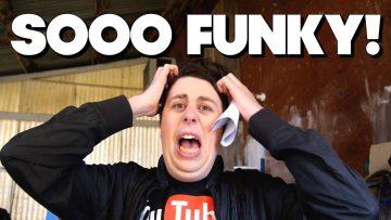 FUNKIEST Website on the Internet!! – FUNKY MONDAYS