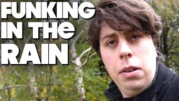 Funking in the Rain!! – FUNKY MONDAYS