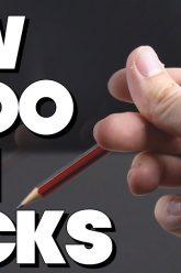 How To Do Pen Tricks!!