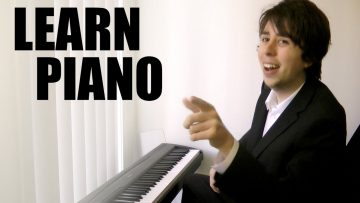 HOW TO FAKE PIANO SKILLS – PLAY WITHOUT KNOWING HOW