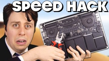 How To Fix Your MacBook Pro on the Cheap!