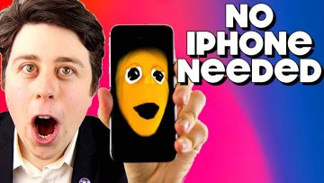 How To Make Animoji Without iPhone X