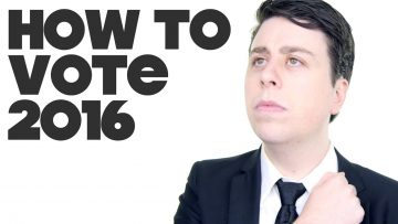 How To Vote This Election