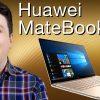 Huawei MateBook X – PARODY