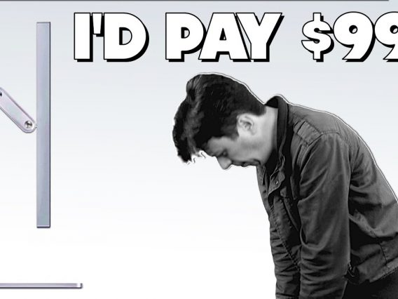 I Would Pay $999 – PARODY SONG