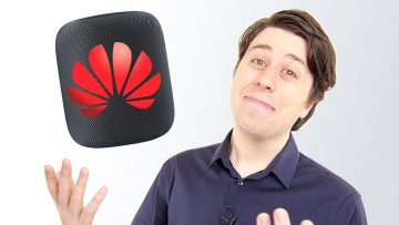 If Apple Took Over Huawei