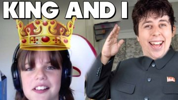 Kim Jong Sam & King Harry!! – FUNKY MONDAYS