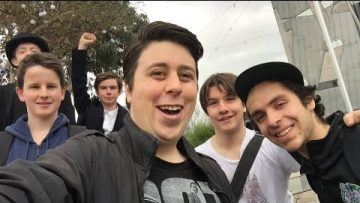 🔴 LIVE: 100K Melbourne Meet-Up