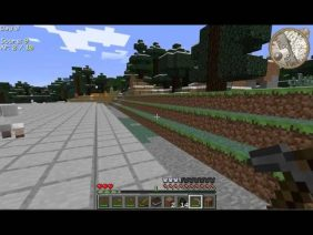 MINECRAFT – Awesome ending! – SAMTIME ADVENTURES [Part 1]