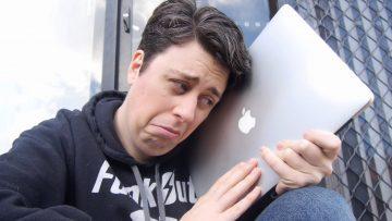 Minecraft Broke My MacBook Pro :(