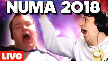 Numa Numa Guy in 2018 – LIVE HIGHLIGHTS