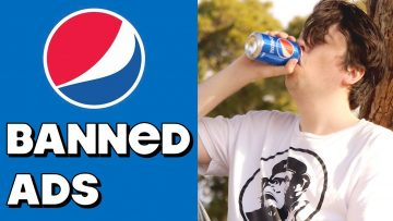Other Banned Pepsi Ads