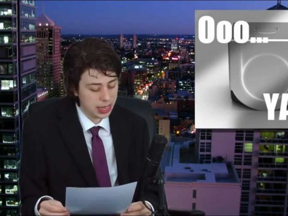 OUYA EXTRAVAGANZA – Everything You Need Know About the OUYA Game Console