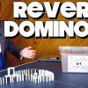 Reverse Dominoes