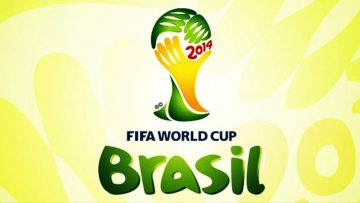 THE FIFA SONG 2014!!