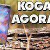 """The iPhone of Australia"" – Kogan Agora 9"