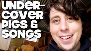Undercover Pigs & Cover Songs!! – FUNKY MONDAYS