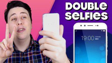"Vivo X9s PARODY – ""Double the Selfie, Double the Fun"""