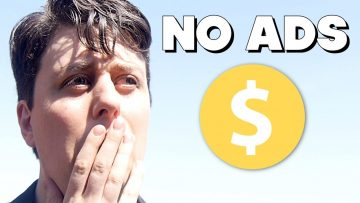When Your Videos Have No Ads – SONG