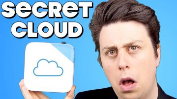 Your Own Personal Cloud?! – Filegear