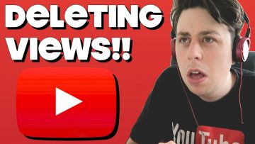 YouTube is Deleting Creator's Views! – FUNKY MONDAY