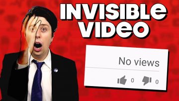 YouTube Made My Video Invisible – FUNKY MONDAY