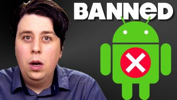 ZTE Reacts to Getting Banned From Android