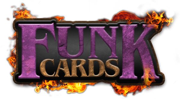 FUNK CARDS
