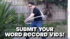 Submit World Record Article PIC