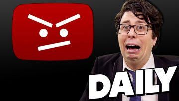 DAILY 201210 THU YouTube Scold