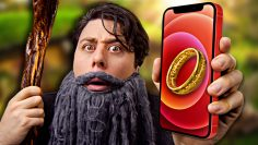 Gandalf iPhone Thumb DONE 6