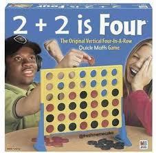 2 + 2 = 4 big shak