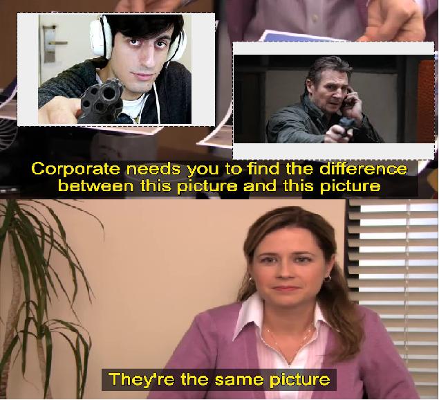 aaaaaaaa funny pen meme